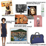Five Questions For Tory Burch