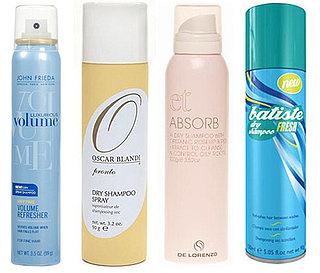 From Batiste to Blandi: Our A-Z Guide of Dry Shampoo