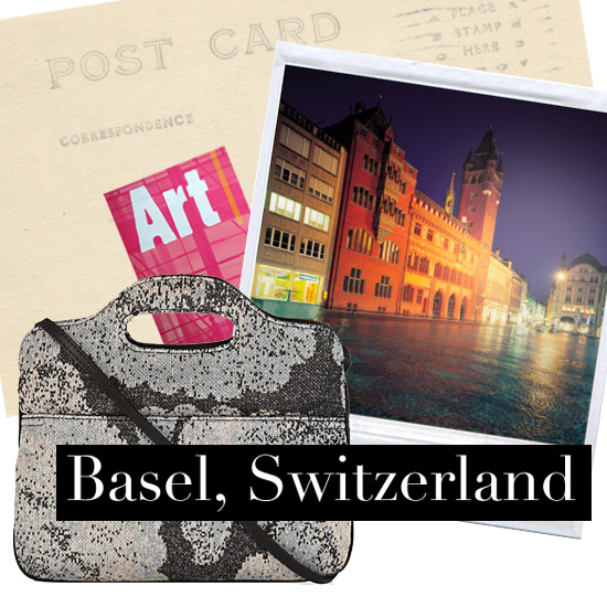 What to Pack for Basel, Switzerland