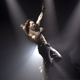 Picture of Shirtless Tom Cruise in Rock of Ages