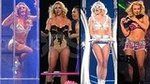 Video: Britney Spears' Sexy Tour Kicks Off to Rave Reviews!