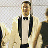 Pictures of Channing Tatum Filming 21 Jump Street