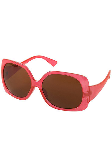 Bright Summer Sunglasses