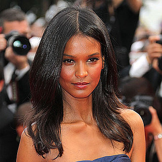 Liya Kebede Is L'Oreal's Newest Spokeswoman 2011-06-21 10:20:13