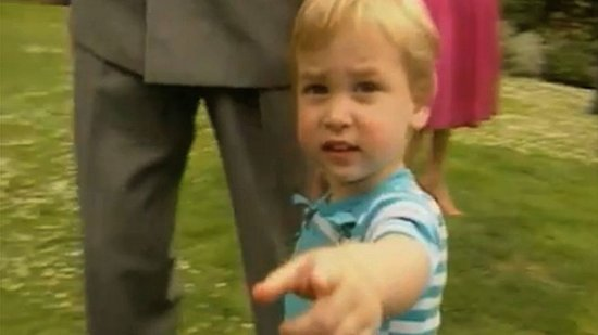 Video: Prince William's Cutest On-Camera Moments
