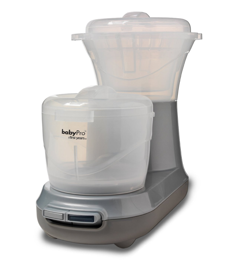 Babypro All In One Baby Food Maker