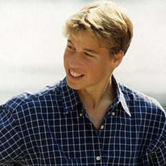 Prince William's Birthday