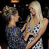 Nicole Richie, Paris Hilton, and Ashlee Simpson Support Charlotte Ronson Pictures