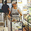 Halle Berry Shops at Whole Foods in Beverly Hills Pictures