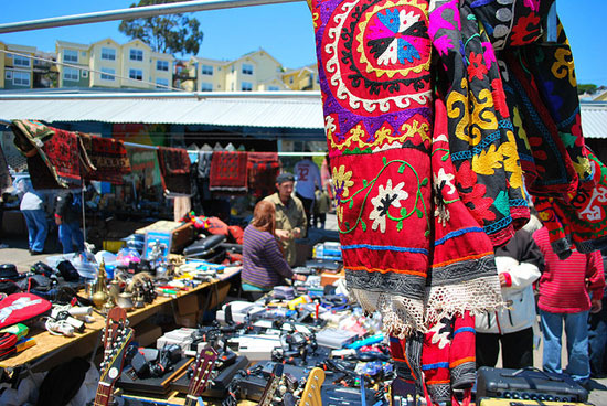 8 Steps to Flea Market Success