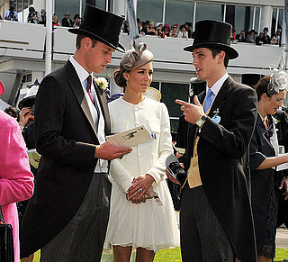 VIP Tickets to Polo Match With Prince William and Kate Middleton