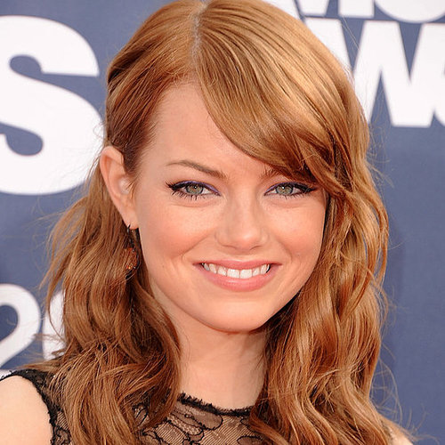 Emma Stone to Star as Elizabeth Bennet in Pride and Prejudice and Zombies