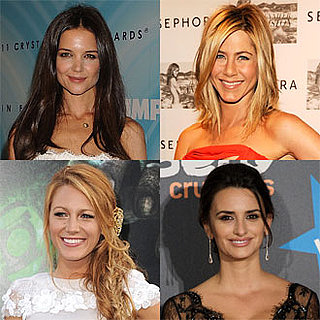 Celebrity News Quiz Week of June 20, 2011