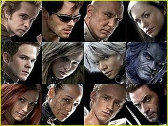 Which X-Men Character Do You Like Most?