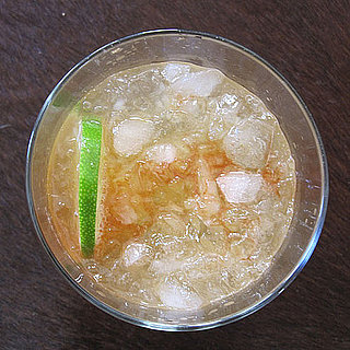 Rum Cocktail Recipe