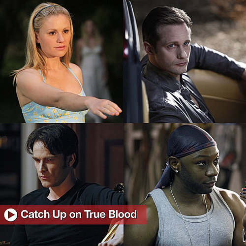 True Blood Season 3 Recap
