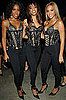Possible Destiny's Child Reunion at Glastonbury