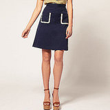Whistles Jennifer Skirt, $164