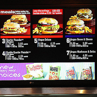 Popeyes, Jack in the Box Start Offering Healthful Menu Options