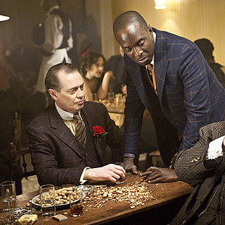 Boardwalk Empire Season Two Trailer