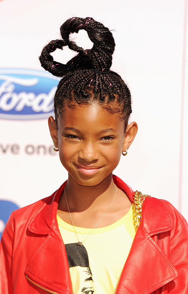 Willow Smith Photos