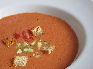 Jose Andres Gazpacho Recipe 2011-06-28 11:58:31