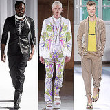 Paris Fashion Week Menswear 2012 2011-06-28 13:00:39