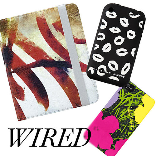 Stylish Tech Accessories 2011-06-29 03:35:40