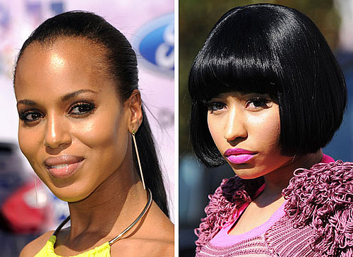Ten of the best 2011 BET Awards Beauty Looks From Kelly Rowland, Nicki Minaj and More!