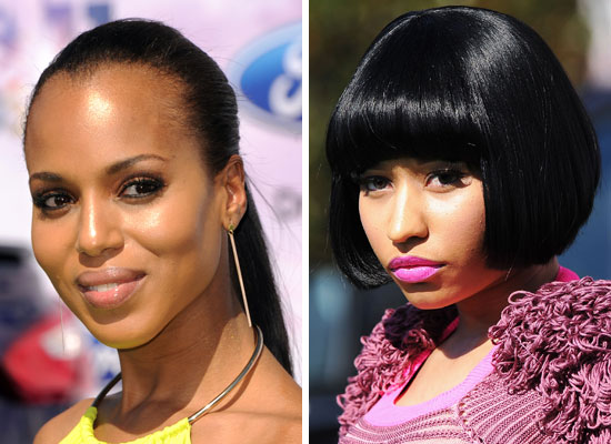 2011 BET Awards: Beauty-full Ladies Hit the Red Carpet