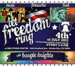 Let Freedom Ring in Studio City