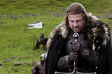 Worst Way to Go: Ned Stark on Game of Thrones