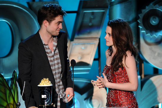 Most Deja Vu-Inducing Awards Show: MTV Movie Awards