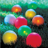 LED Bocce Ball Set ($100)
