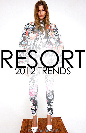 The Top Resort 2012 Trends
