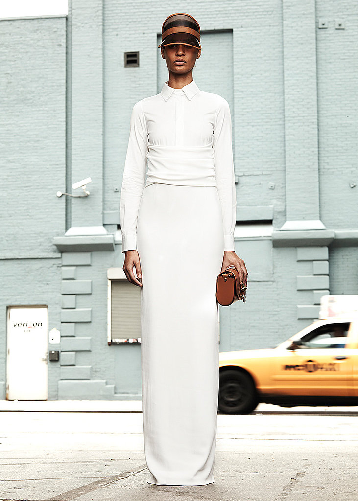 VISORS Givenchy   See all Givenchy Resort 2012