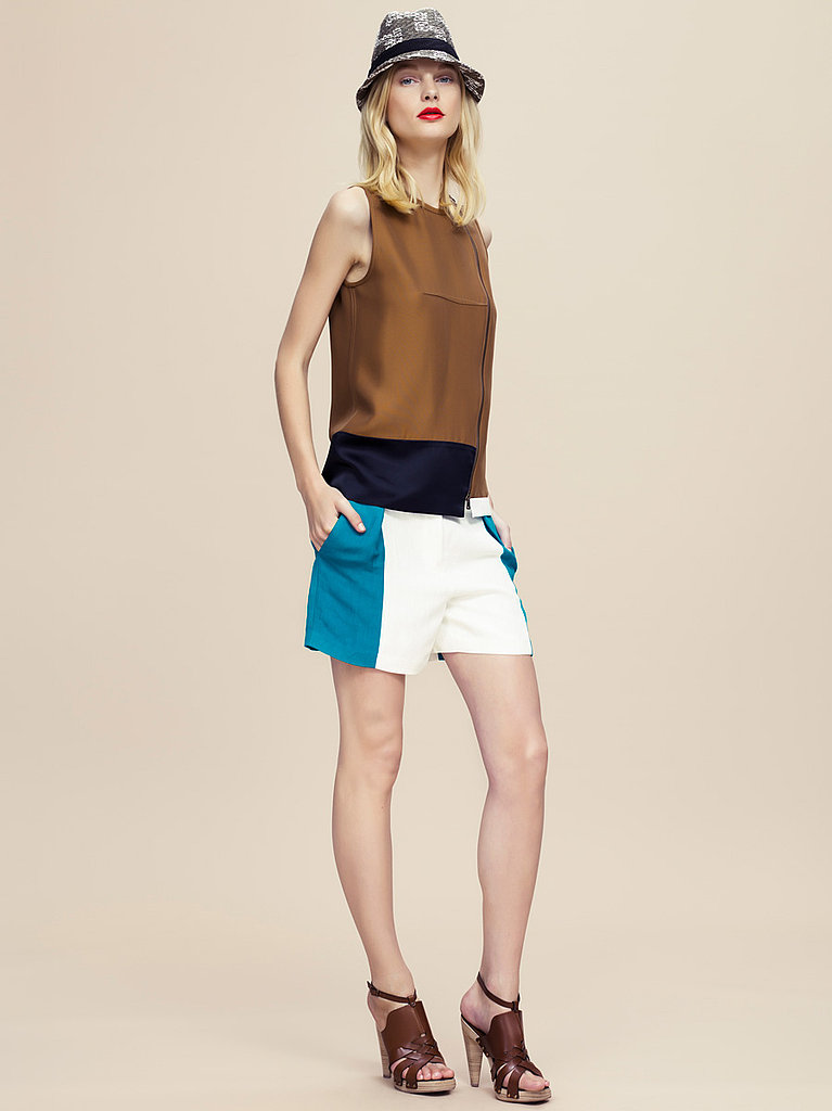 COLORBLOCK Derek Lam   See all Derek Lam Resort 2012