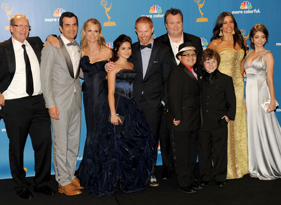 2011 Emmy Nominations