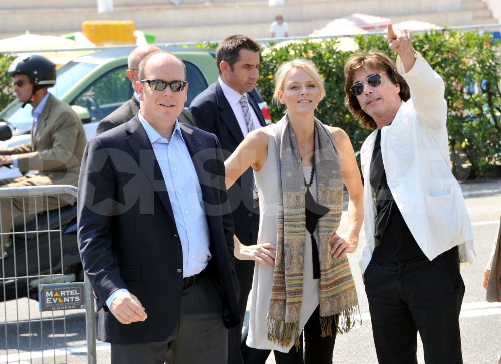 Monaco Gears Up For Prince Albert and Charlene Wittstock's Royal Wedding!