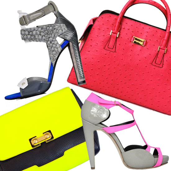 The Best Shoes and Handbags From Resort 2012