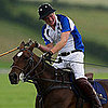 Prince Harry Playing Polo Pictures