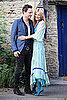 Kate Moss Wedding Rehearsal Dinner