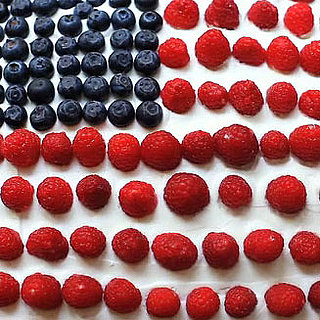 YumSugar's Fourth of July Cake Recipe (Video)