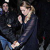 Lauren Conrad at Beverly Nightclub in LA