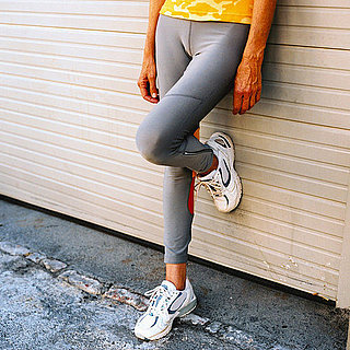 Do You Wear Your Workout Clothes For Weekend Lounging?