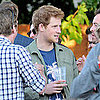Prince Harry at Wireless Festival Hyde Park