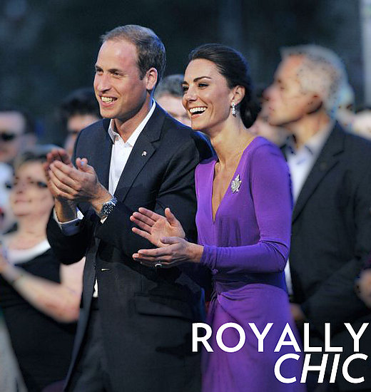 Kate Middleton and Prince William In Canada 2011-07-04 01:00:00