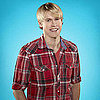 Glee's Chord Overstreet Demoted to Guest Star as Sam
