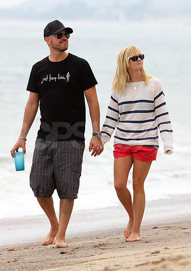 Reese Witherspoon Sports a Swimsuit With Ava, Deacon, and Shirtless Jim For Fourth of July Fun!