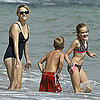 Reese Witherspoon Swimsuit Pictures